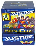 DC HeroClix: Justice League - Trinity War 24-Pack Booster Box