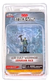 Dungeons & Dragons: Attack Wing - Air Cult Warrior Expansion Pack (WizKids)