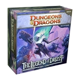 Dungeons & Dragons: The Legend of Drizzt Board Game (WOTC)