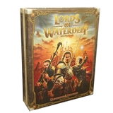 Dungeons & Dragons: Lords of Waterdeep Board Game (WOTC)