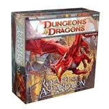 Dungeons & Dragons: Wrath of Ashardalon Board Game Box (WOTC)