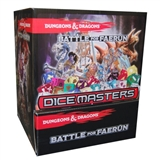 Dungeons and Dragons Dice Masters: Battle for Faerun - Gravity Feed (90)
