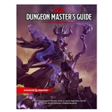 Dungeons and Dragons 5th Edition RPG: Dungeon Master's Guide (WOTC)