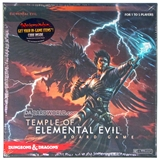 Dungeons & Dragons: Temple of Elemental Evil Board Game (WOTC)