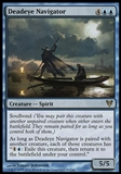 Magic the Gathering Avacyn Restored Single Deadeye Navigator FOIL - NEAR MINT (NM)