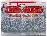 Deadworld Trading Card Set Box (Breygent 2012)
