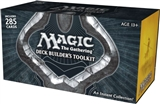 Magic the Gathering Deck Builders Toolkit Box (2012)