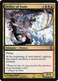 Magic the Gathering Alara Reborn Single Defiler of Souls - NEAR MINT (NM)
