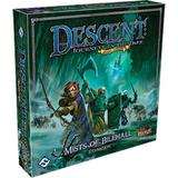 Descent 2nd Edition: Mists of Bilehall Expansion (FFG)
