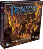 Descent 2nd Edition: The Chains That Rust  Expanison (FFG)