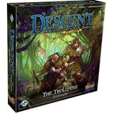 Descent 2nd Edition: The Trollfens Expansion (FFG)