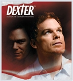 Dexter Seasons 5 & 6 Trading Cards 15-Box Case (Breygent 2014) (Presell)