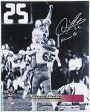 Doug Flutie Autographed Boston College 16x20 Football Photo with Heisman 84 inscription