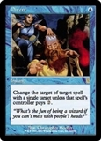 Magic the Gathering Odyssey Single Divert - MP