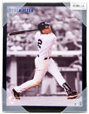 New York Yankees Derek Jeter 11x14 Artissimo - Regular Price $29.95 !!!