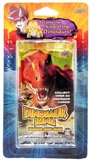 Upper Deck Dinosaur King Series 1 Boosters (2 Packs)