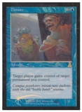 Magic the Gathering Urza's Destiny Single Donate Foil - NEAR MINT (NM)