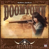 Doomtown Reloaded Base Game (AEG)