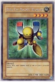 Yu-Gi-Oh Promo Single Beta The Magnet Warrior Ultra Rare (DOR-002)