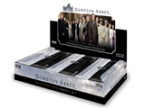 Downton Abbey Seasons 1 & 2 Trading Cards Box (Cryptozoic 2013) (Presell)