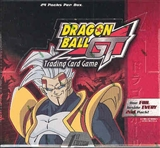 Score Dragon Ball GT Baby Saga Booster Box