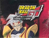 Score Dragon Ball GT Baby Saga Starter Box