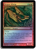 Magic the Gathering 2010 Single Dragon Whelp 4x Lot - NEAR MINT (NM)
