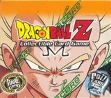 Score Dragon Ball Z Babidi Saga Booster Box