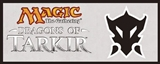 Magic the Gathering Dragons of Tarkir Fat Pack Case (6 Ct.) (Presell)