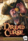 Dread Curse Board Game (Smirk & Dagger)