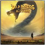 Darkness Comes Rattling (Wyrd)