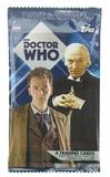 Doctor Who Trading Cards Pack (Topps 2015)