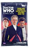 Doctor Who Timeless Trading Cards Pack (Topps 2016)