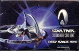 Decipher Star Trek Deep Space Nine Booster Box