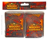 World of Warcraft Deathwing Card Sleeves 80 Count Pack
