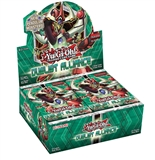 Konami Yu-Gi-Oh Duelist Alliance 1st Edition Booster 12-Box Case (Presell)