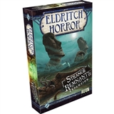 Eldritch Horror Board Game: Strange Remnants Expansion (Fantasy Flight Games)