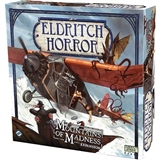 Eldritch Horror Board Game: Mountains Of Madness Expansion (FFG)