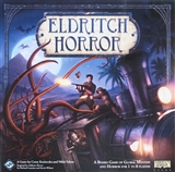 Eldritch Horror Board Game (FFG)