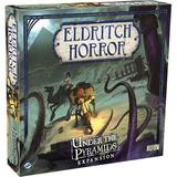 Eldritch Horror Board Game: Under the Pyramids Expansion (FFG)