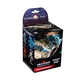 Dungeons & Dragons Miniatures Icons of the Realms: Elemental Evil Booster Pack (WizKids)