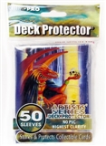 Ultra Pro Elmore Contemplation Gallery Deck Protectors 50 Count Pack (Lot of 3)