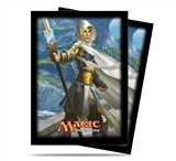 Ultra Pro Magic the Gathering Theros Elspeth Deck Protectors (80 count pack)