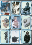 Star Wars The Empire Strikes Back Series 2 132 Card Set (1980 Topps)