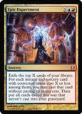 Magic the Gathering Return to Ravnica Single Epic Experiment UNPLAYED (NM/MT)
