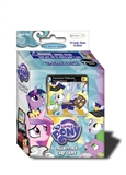 My Little Pony Crystal GamesTheme Deck Box (Enterplay 2014) (Presell)