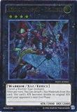 Yu-Gi-Oh Return of the Duelist Single Heroic Champion - Excalibur Ultimate Rare