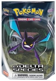 Pokemon EX Delta Species Breakthrough Precon Theme Deck