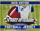 2016 Hit Parade Autographed Football Jersey Hobby Box - Series 7 - Peyton Manning and Randy Moss!!!