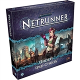Android Netrunner LCG: Order and Chaos Expansion (FFG)